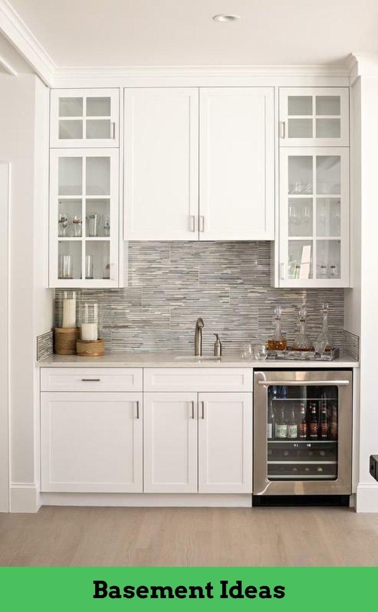 Basement Waterproofing Tips Kitchen Cabinet Remodel Grey Dining Room Wet Bar Basement