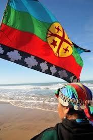 Resultado de imagen para inclusion mapuche
