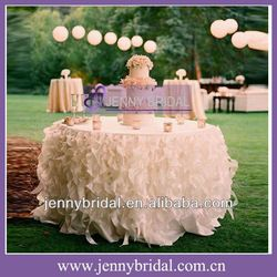 Ts017a Hot Sale Popular White And Ivory Organza Elegant Wedding Table Linens - Buy Elegant Wedding Table Linens,Table Linens For Sale,Luxury Table Linens For Weddings Product on Alibaba.com