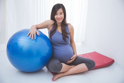 Which Sports and Exercises to do During Pregnancy?