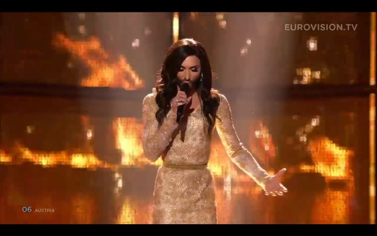 eurovision song rise like a phoenix