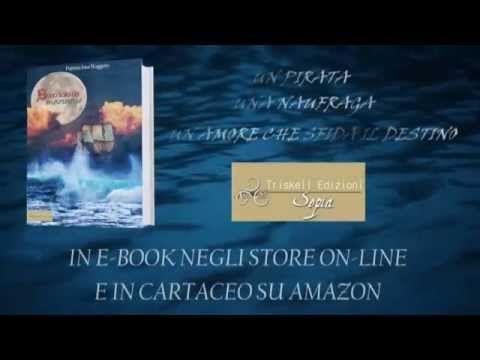 Sono solo un marinaio di Patrizia Ines Roggero - Official Booktrailer