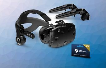 Learn about Winter Vive Deal: $600 for HTC Vive Audio Strap Fallout 4 VR  $50 Steam Voucher http://ift.tt/2BKJPlM on www.Service.fit - Specialised Service Consultants.