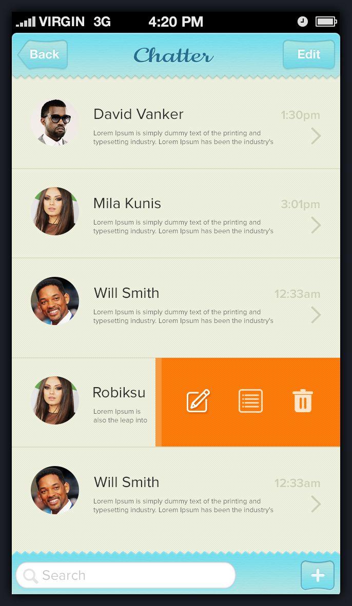 Chat-app-full