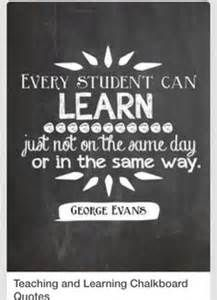 Personal Philosophy of Education Quotes - Yahoo Image Search Results