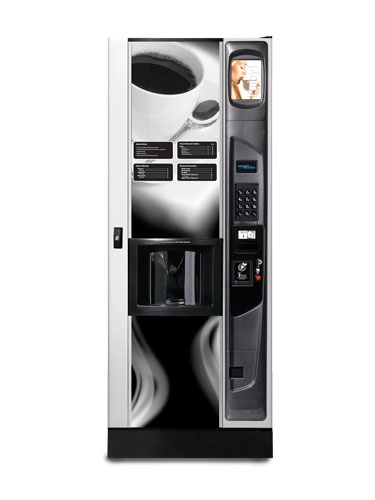Vending Machines for Sale| Coffee Vending Machines | USelectIt.com