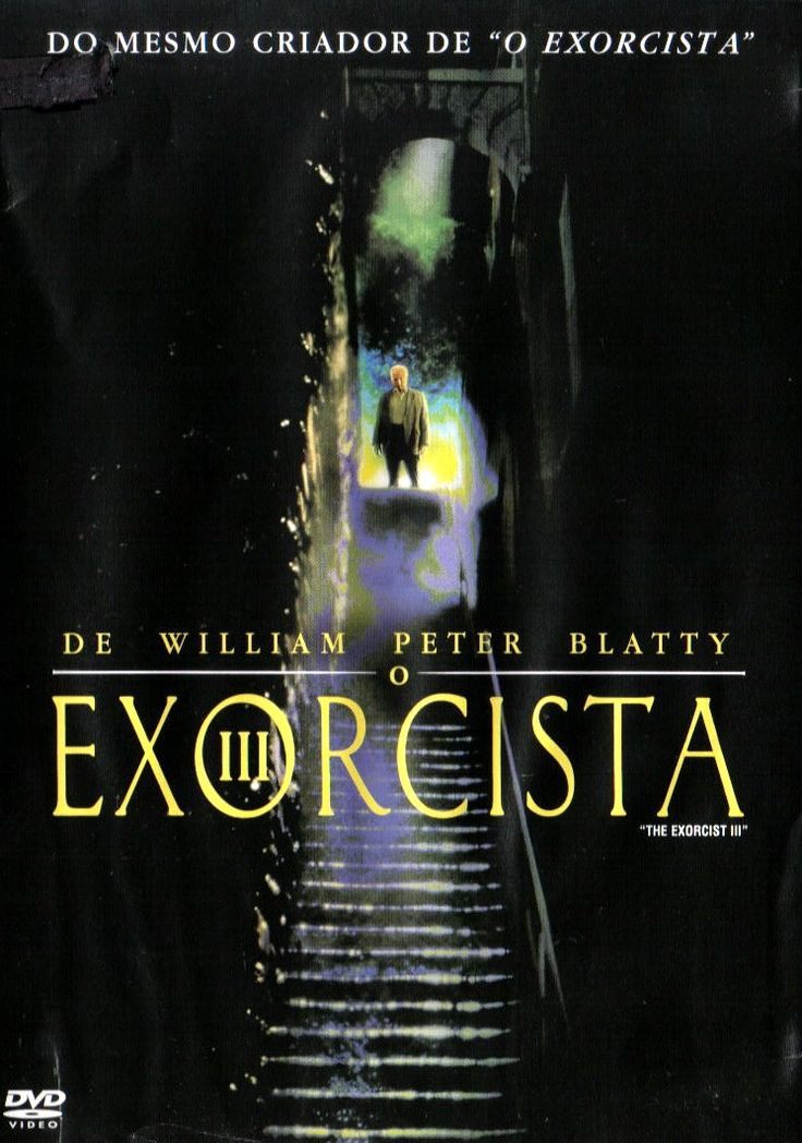 Изгоняющий дьявола III (1990)