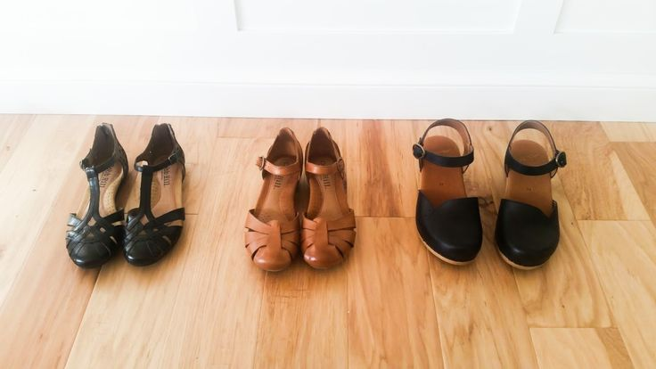 the Best Stores for Cute Missionary Shoes. | RAERUN
