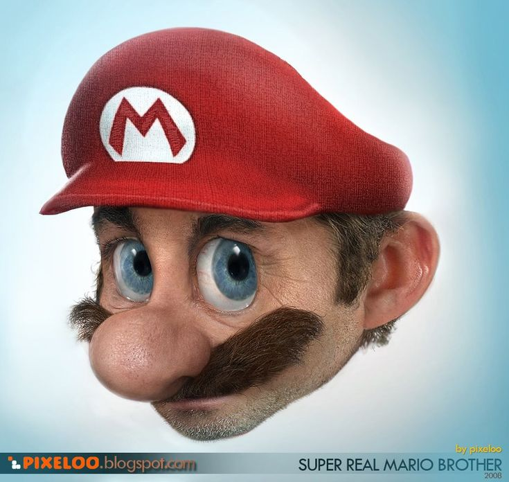 The  real MarioCharacter Art, Cartoon Characters, Real Life, The Real, Videos Games, Supermario, Super Mario Brother, Super Mario Bros, Cartoons Character
