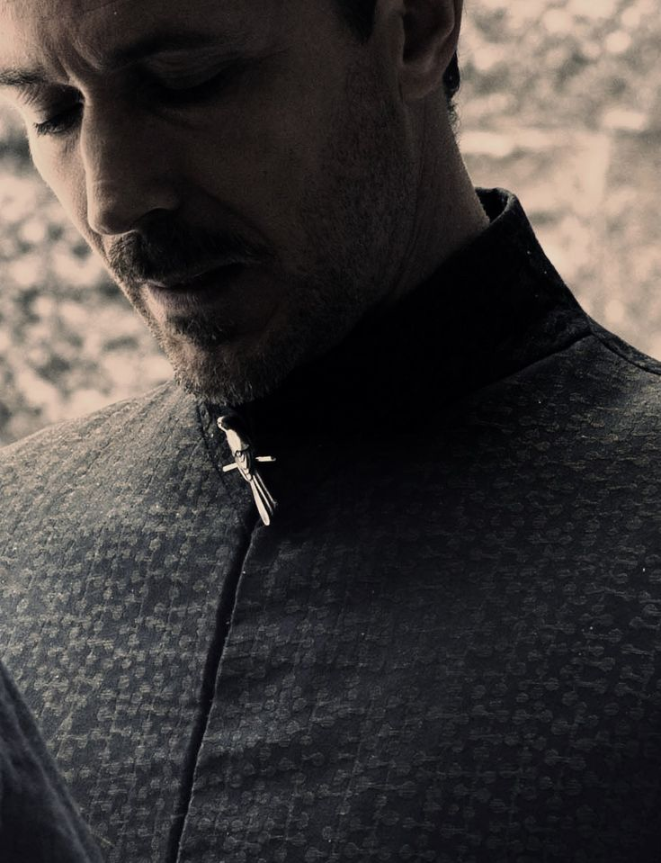 Petyr Baelish ~ Game of Thrones Fan Art