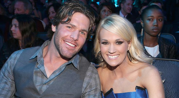 Carrie Underwood is pregnant! This will be the first child for her and husband Mike Fisher.