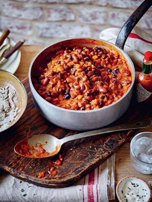 Healthy Easy Slow Cooker Recipes Bbc Good Food Recipes Food