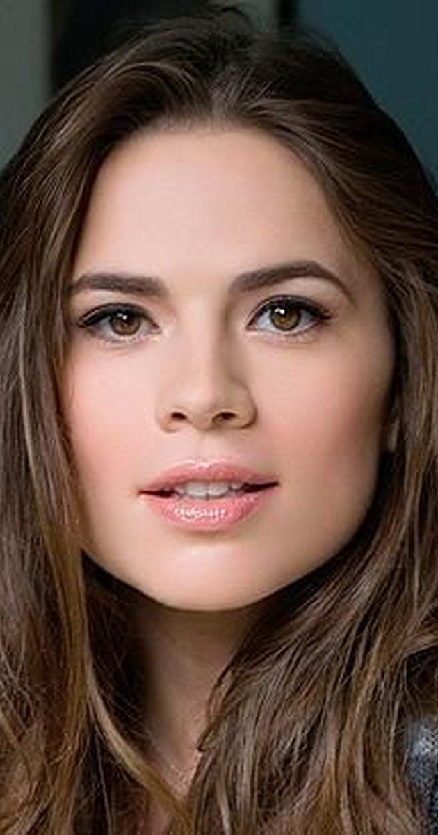 April 5, 1982 ♦ Hayley Atwell, British-American actress