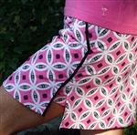 Cute golf clothes...and yes my honey is teaching me to play and therefore I must be cute :)