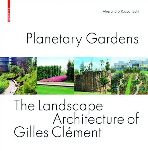 Planetary Gardens by Alessandro Rocca
