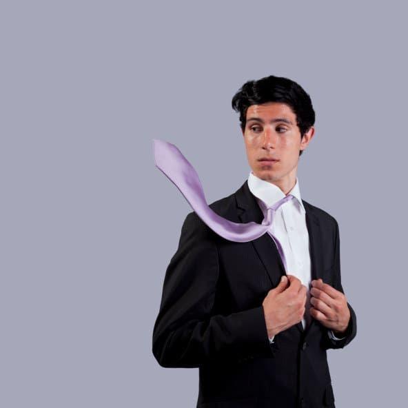 14 Reglas de oro que todos los que usan corbata deben saber
