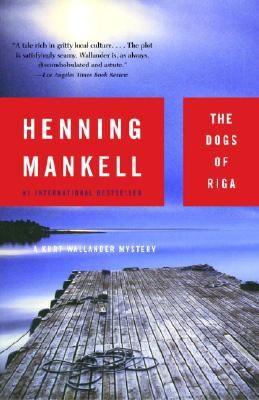 Wallander  By Henning Mankell