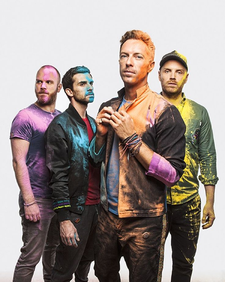 "Coldplay. Finally moved from making meditative songs to ""Happy"" pop songs. Loved his new release Hymn for the Weekend. #biblioteques_UVEG"