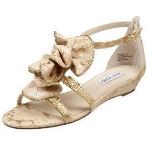 Click on the image for more details! - Kelsi Dagger Women's Monroe Zipper Sandal (Apparel)