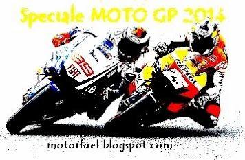 Speciale Moto GP