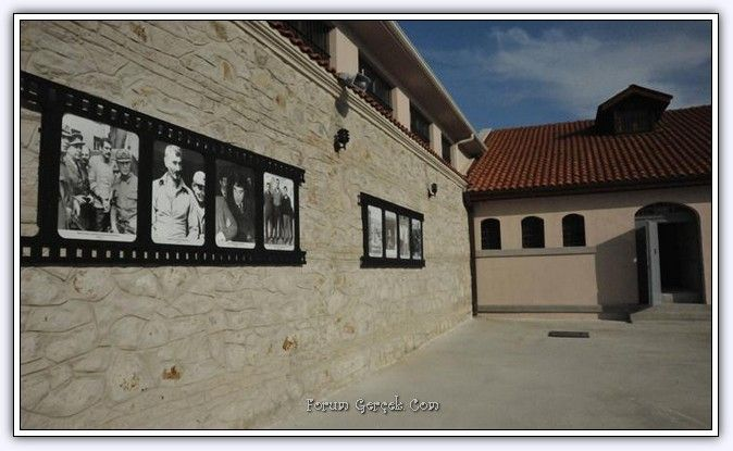 Ulucanlar Cezaevi | Ulucanlar Cezaevi Müzesi (Ankara) - Forum Gerçek