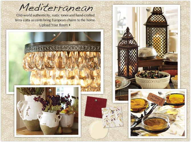 187 Best Mediterranean Style Images On Pinterest