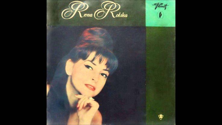 Rena Rolska - Nie wolno mi (Non ho l'eta) - 1964