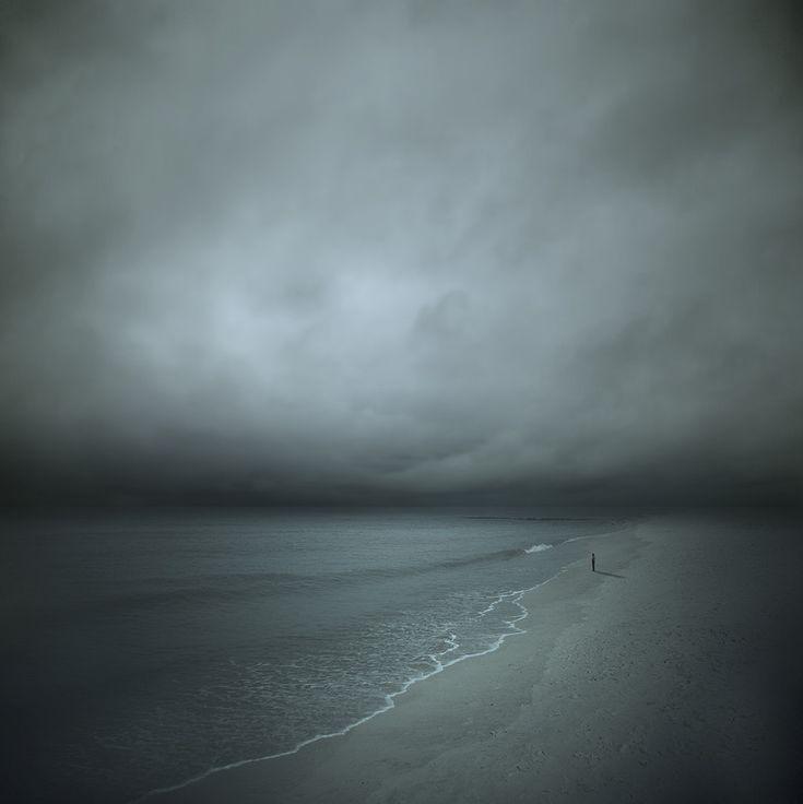 Liverpool, UK artist Philip McKay
