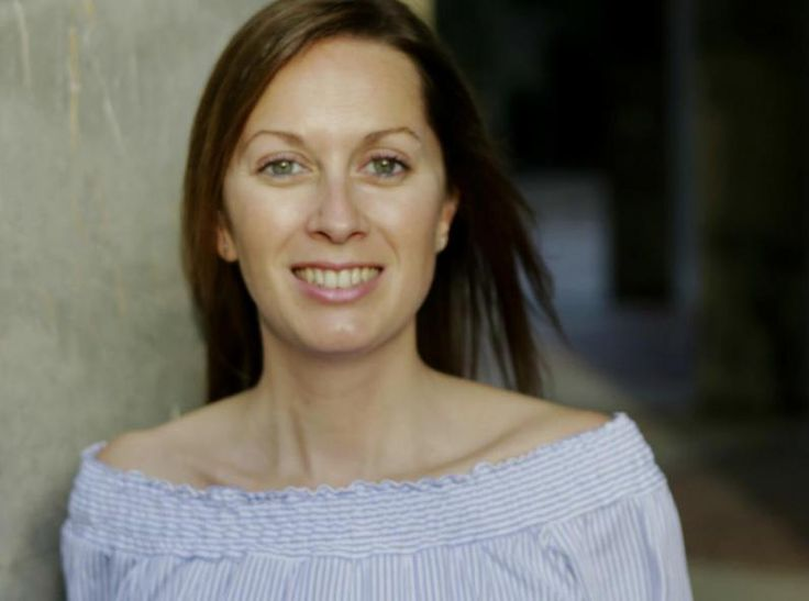 Mathilde Forget est coach en reconversion professionnelle