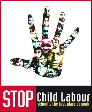 stop child labor essay