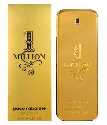 Ebay Angeote Paco Rabanne PACO RABANNE 1 ONE MILLION EAU DE TOILETTE 200ML EDT NEU & OVP: EUR 88,69 Angebotsende: Dienstag…%#Quickberater%
