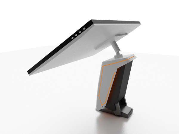 Wonderful Digital Drafting Tables