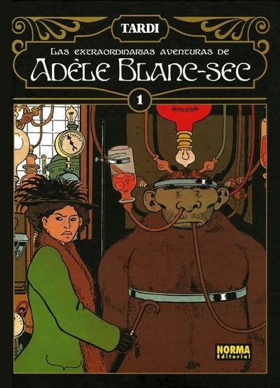 15) ADELE BLANC-SEC - BDE TAR ext