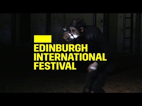 Richard III | William Shakespeare / Schaubühne Berlin / Thomas Ostermeier at the 2016 Edinburgh International Festival http://www.eif.co.uk/2016/richard3 - YouTube