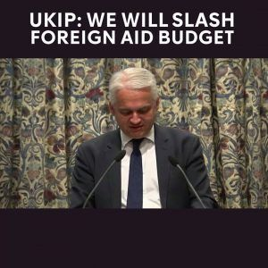 We can no longer afford to contract out our aid policies to the likes of Bono and Bob Geldof.  Uki #news #alternativenews