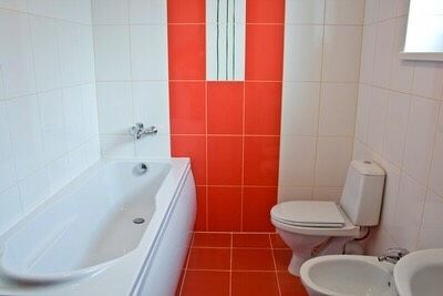 The best bathroom cleaning tip ever tidytip home for Best bathrooms ever