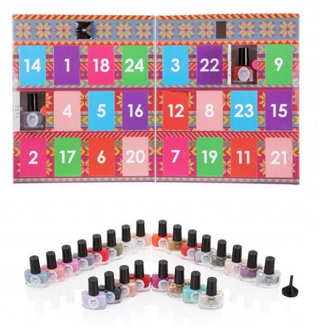 Ciaté Mini Mani Month. A la venta en Sephora 45€