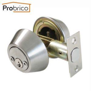 Steel Security Door Deadbolt