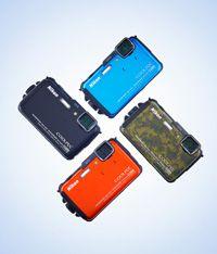 Bucuresti, 29 ianuarie 2013 – SKIN, unic importator Nikon in Romania, anunta lansarea a 9 aparate Nikon COOLPIX, cuprinzand modele super-zoom precum: P520, S9500, S6500 si L810, modele subtiri si elegante