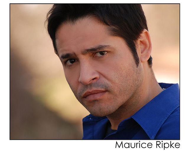 Una persona famosa es Maurice Ripke