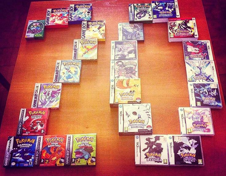 On instagram by presstartoplay #gameboy #microhobbit (o) http://ift.tt/1VTK8dK @game.experience for this photo. Everyone everywhere is celebrating #pokemon20 anniversary ! #pokemon #pokemonred #pokemonblue #pokemonx #pokemony #pokemonyellow ##pokemonleaf #pokemonsapphire #pokemonsapphirealpha #pokemonruby #nintendo #3dsxl #3ds  color advance #gbasp