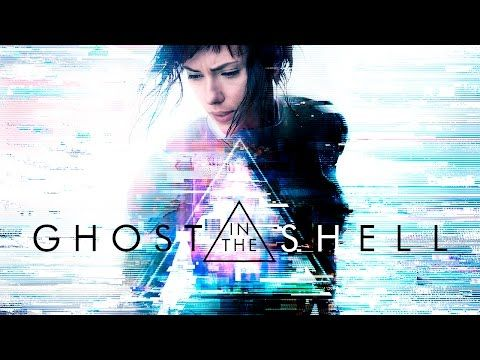 GHOST IN THE SHELL - Bande-annonce #1 (VOST) [au cinéma le 29 mars 2017] - YouTube