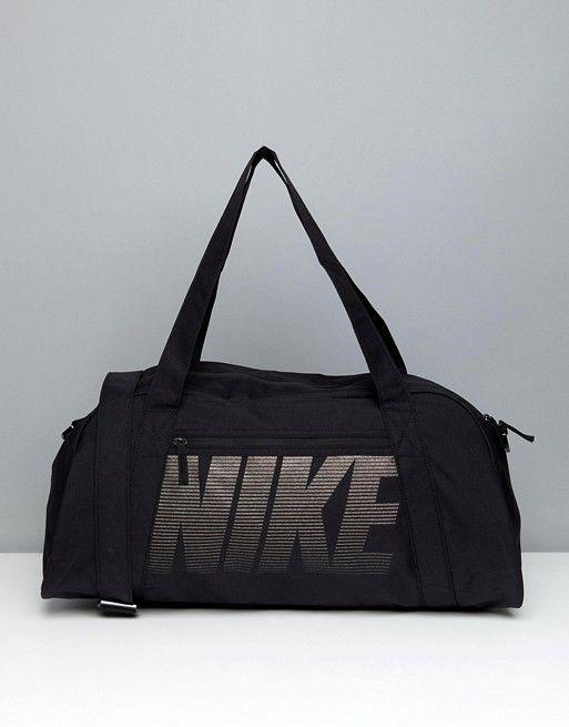 f2076b8ab6 Nike Sparkle Travel Bag at asos.com   Travel   Travel bags, Bags ...