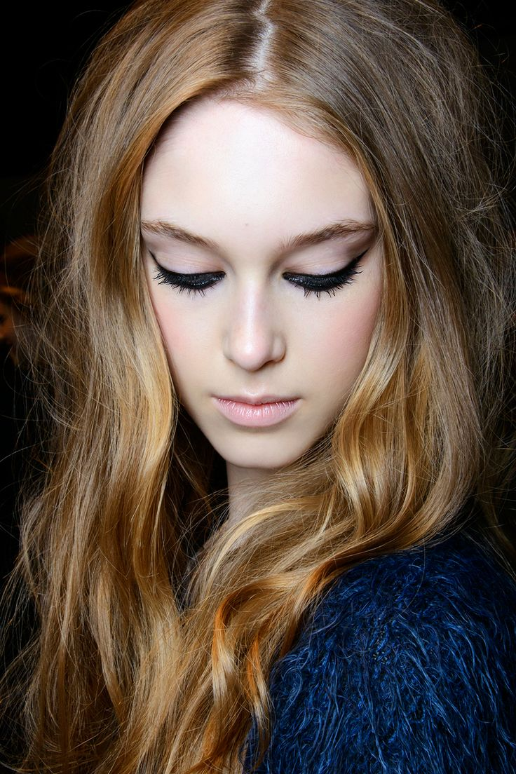 This is how to go bronde this summer