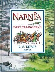 Narnia fortællingerne af C S Lewis, ISBN 9788721019044  Elin