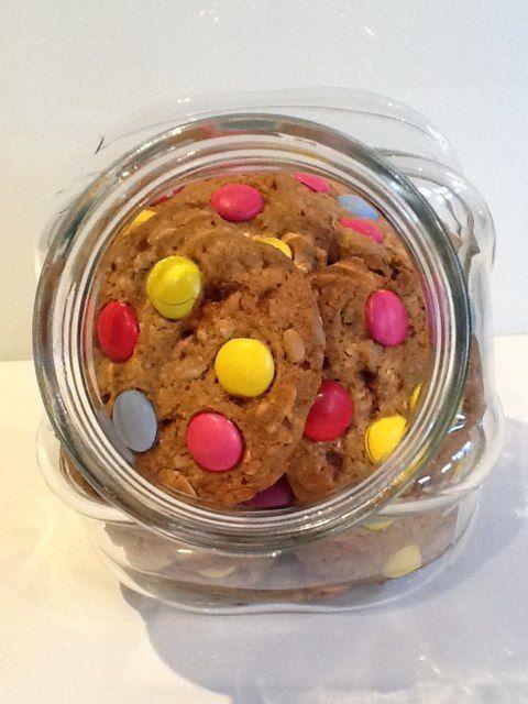 - Lunchbox Cookies