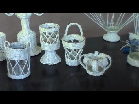 """Gift-type cell phone stand """"Wholeheartedly"""". Part 5.1. - YouTube"""