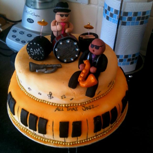 Fam S Cake Art Facebook : Les 28 meilleures images a propos de No LOOKIE!!! sur ...