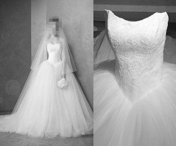 Princess Ball Gown Wedding Dress: 17 Best Images About Wedding Dresses On Pinterest
