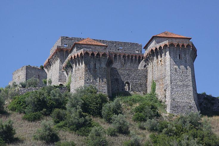 Castelo de Ourém - Ourém - Portugal